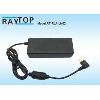 Quality Ac100-240v Lenovo Ac Adapter Laptop , Ac Power Adapter With 1.2m Ac Cable wholesale