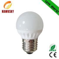 Quality 2014  hot sale products glass  material buying led light bulb factory wholesale