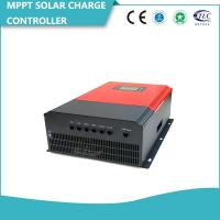 Quality Multi - Machine Parallel MPPT Solar Power Charge Controller High Power Durable wholesale