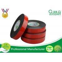 Quality Double Side PE / EVA Foam Tape 3M Acrylic Adhesive With Die Cutting wholesale