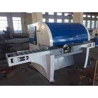 Quality Rip saw,wood ripping saw machine,multiple saw wood working machinery for round log wholesale