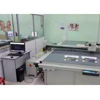 Quality Triple Wall Paper Board Cutting Machine Honeycomb Furniture Sandwich Table Xboard Cutter wholesale