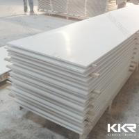 Quality Kitchen countertop material acrylic solid surface sheet wholesale