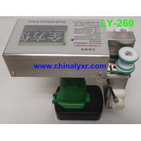 Quality hand inkjet printer,continuous form inkjet printers/hand inkjet printer/LY-260 wholesale