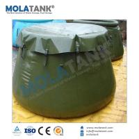 China Mola Tank 3000 gallon Onion Tank For Storing Fire Fighting Water on sale