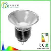 Quality AC 85 -277 V 200W High Bay Light , Led Commercial Lighting ISO9001 wholesale