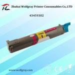 Quality Compatible OKI 43459302    toner cartridge wholesale