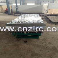 Quality GRP FRP Fiberglass Walkway Grating Machine Grating Production Line Machinery wholesale