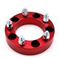 Quality Forged and Silver CNC Machining Wheel Spacer, Aluminum Wheel Adapter wholesale