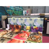 Buy cheap Digital Polyester Epson Print Head Fabric Printing Machine For Flag Banners from wholesalers