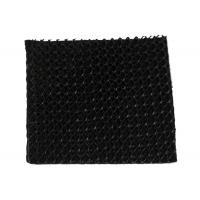 Quality Plastic HDPE Triplanar Geocomposite Drainage Net For Roadbed / Road Drainage wholesale