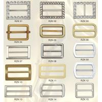 Quality Day Sord Buckle Parts & Accesories in Zinc Alloy Die Casting Mould Moulding wholesale