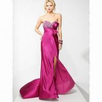 Quality 2012 Classical Style Prom Evening Dress wholesale