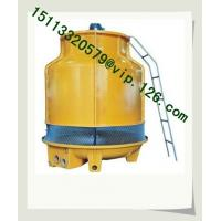 China China Made round type 8T cooling tower on sale