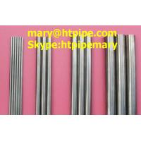 Quality inconel 600 NO6600 round bars rods wholesale