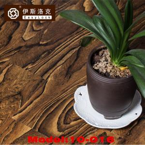 Cheap British Nostalgia Pattern/Interlock/Environmental Protection/Wood Grain PVC for sale