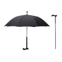 Quality Regular Size Polyester Saber Umbrella For Outdoor Hotel wholesale