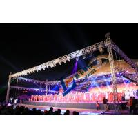 China Aluminum stage truss AK-MS4610 on sale