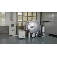 Quality Convenient Vacuum Sintering Furnace , High Precision Graphite Vacuum Furnace wholesale