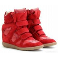 China Isabel Marant Sneaker, Women's Casual Sneaker on sale