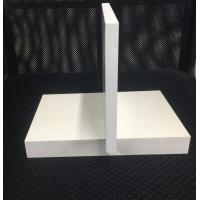Quality Off White Color Closed Cell PVC Foam Board As Building Material Moisture Resistance wholesale
