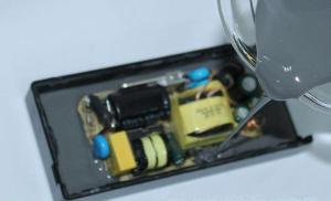 Quality Acrylic Adhesives Flame Retardant Powder Good Dispersion wholesale