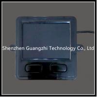 Quality Watertight Industrial Keyboard With Touchpad Usb Interface Ce Certification wholesale