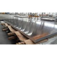 Quality Mechanical Equipment 7050 Aluminum Sheet T7451 Temper Corrosion Resistance wholesale
