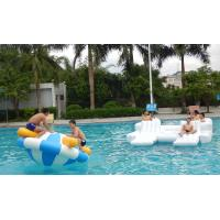 Quality Bouncia Pool Inflatable Water Sport Games For Adults And Kids wholesale