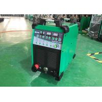 Quality Horizontal CO2 Gas Shielded Arc Welding Machine 350A For Common Low Carbon Steel wholesale