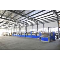 Quality 3 Ply Complete  Corrugated Carton Paper Board Production Line wholesale