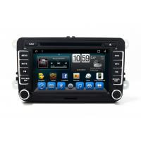 Quality Magotan Dvd Player Automotive VOLKSWAGEN GPS Navigation System Bluetooth TV wholesale