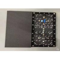 China 110-240 V Flexible LED Panel Screen Display Easy Installation 16 Bit Gray Scale on sale