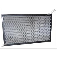 Quality King Cobra Replacement Rock Shaker Screen For Brandt Shaker Metal Frame wholesale
