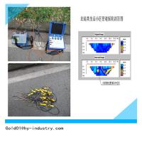 Quality Groudwater Underground Metal Detection 200M detection wholesale