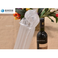 China Column Air Bag Shipping Protection Inflatable Bottle Packaging on sale
