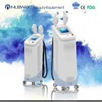 2016 Bottom price IPL SHR hair removal machine for wrinkle removing for sale