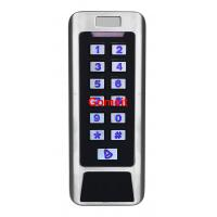 Quality Standalone RFID Access Controller Double Door 2000 users wholesale