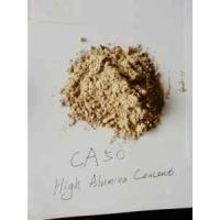 Quality Fused Calcium Aluminate Cement wholesale