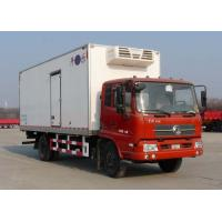 Quality CLWAKL5160XLCDFL open music refrigerated trucks0086-18672730321 wholesale
