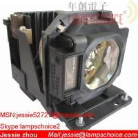 China projector bulb lamp module panasonic ET-LAB80 on sale