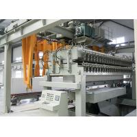 Cheap Environmental AAC Block Plant , Autoclave Aerated Concrete AAC Block Production Line for sale