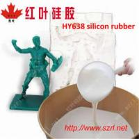 Quality supply high-duplication times liquid silicon rubber for concrete product mold wholesale