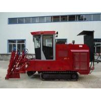 Quality 4ZL whole stalk sugarcane combine harvester wholesale