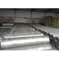 Quality Arc Furnace Dry Pressed Brick UHP Graphite Electrodes 1.1-1.4 Thermal Expansion wholesale