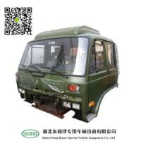 Dongfeng Truck Military EQ2102n Cab Assembly