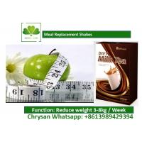 Quality Solid Beverage Meal Replacement Diet Milk Tea Shakes Rich In Dietary Fiber wholesale