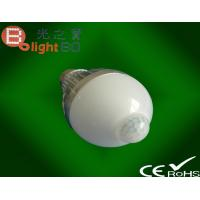 China 4000K E26 / E14 Cree Dimmable LED Light Bulbs White For Corridor Custom CE on sale
