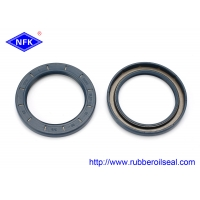 China NBR VITON Hydraulic Pump Motor Oil Seal High Temperature on sale