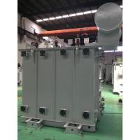 Quality Energy Efficient 630kva Rectifier Transformer , Power Isolation Transformer wholesale